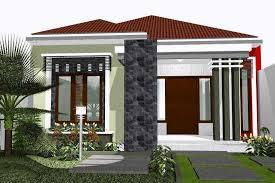 Desain Terbaru Rumah Minimalis Type 70 Yang Paling Nyaman Untuk Hunian 4