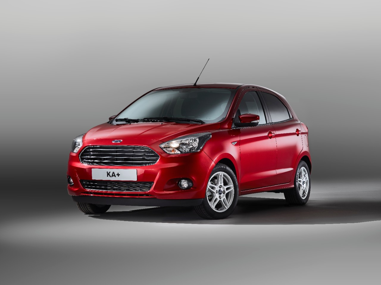 ford launches new ka in europe. Black Bedroom Furniture Sets. Home Design Ideas