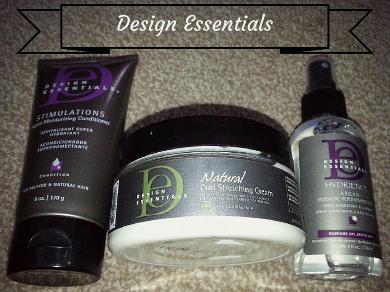 Product Review Design Essentials Super Moisturising Conditioner