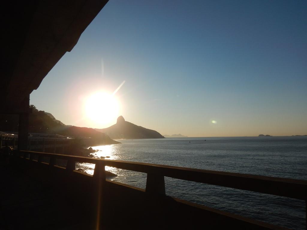 Meia Maratona do Rio Paisagem