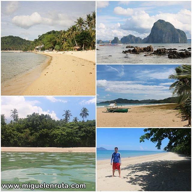 Playas-Palawan-Filipinas