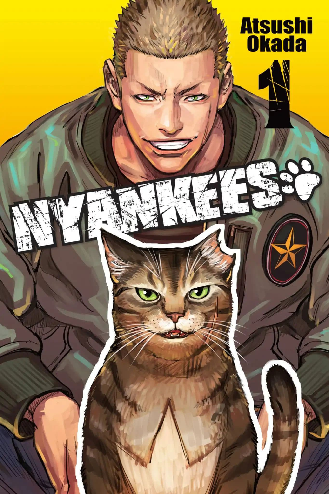 Nyankees ตอนที่ 1