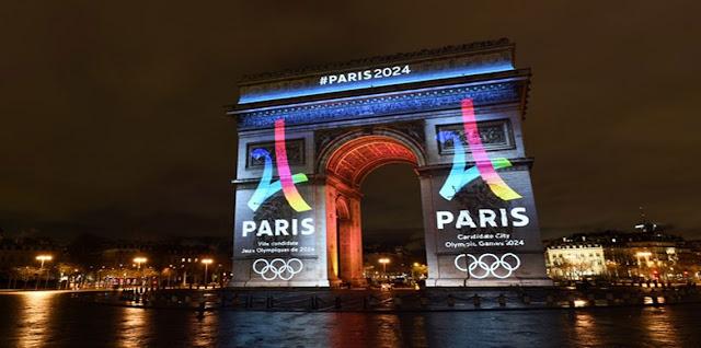 بعد 100 عام من آخر مرة باريس تستضيف رسميا الألعاب الأولمبية عام 2024
