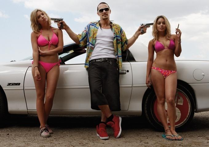 Spring Breakers (2012)