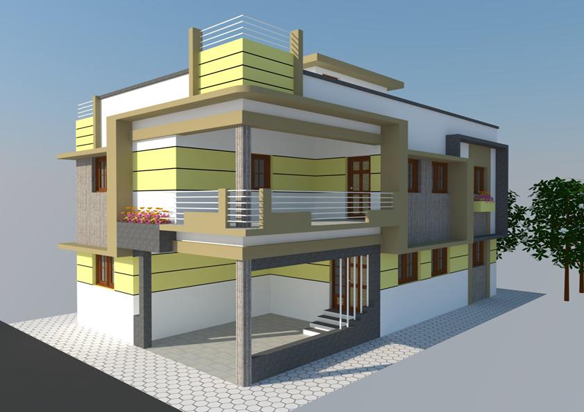 Virtue Design Studio Architects Interior Designers Salem Tamilnadu Virtue Projects 2