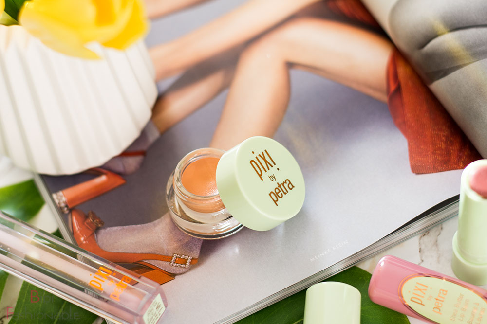 Pixi by Petra Correction Concentrate Awakening Apricot