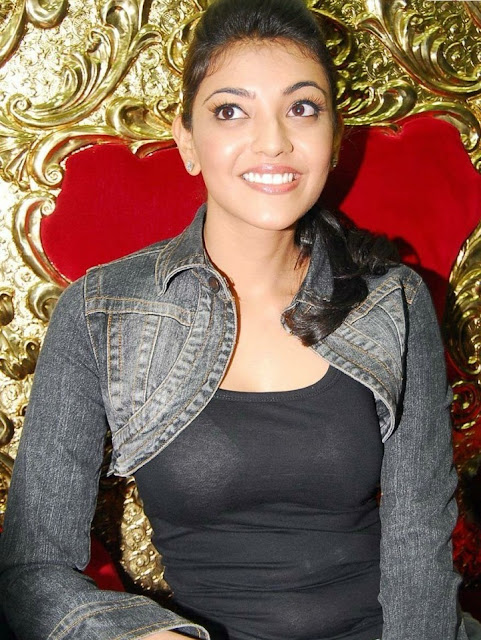 Actress kajal agarwal Hot Images