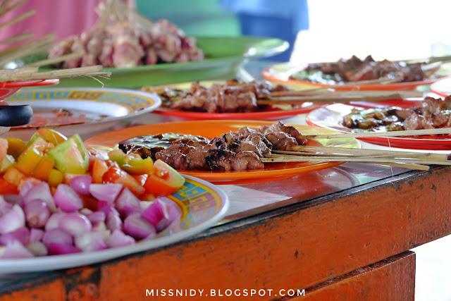 wisata kuliner di brebes