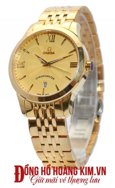 đồng hồ nam omega mới giá rẻ