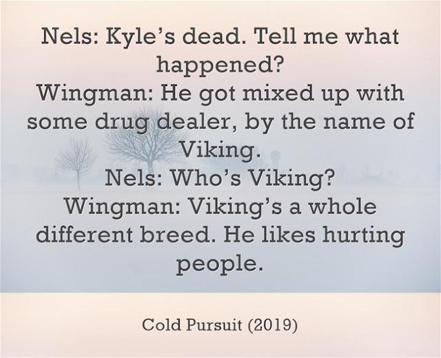 Kyle Dead quote
