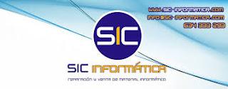SIC Informática Sevilla