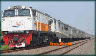 Tiket Kereta Api Yogyakarta Jakarta Januari