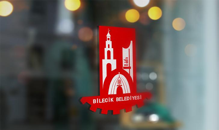 Bilecik Belediyesi Vektörel Logosu