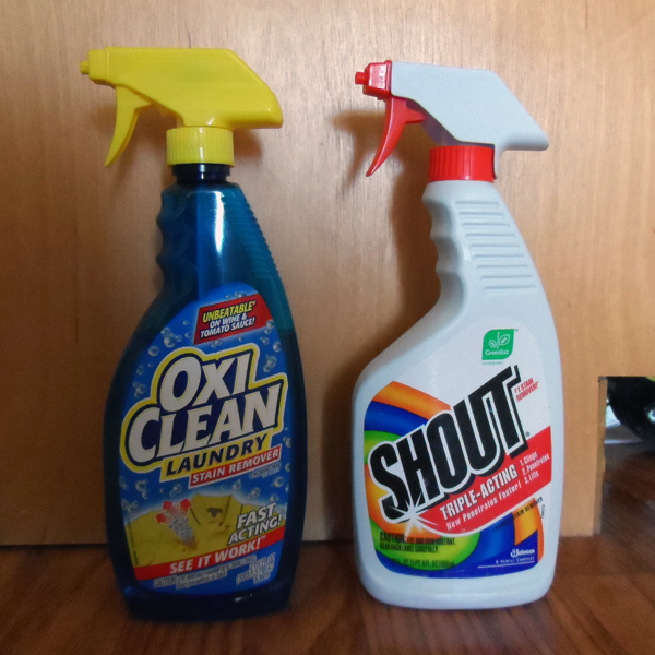 Stain Remover Rumble Oxi Clean Vs Shout Alice Unblocked
