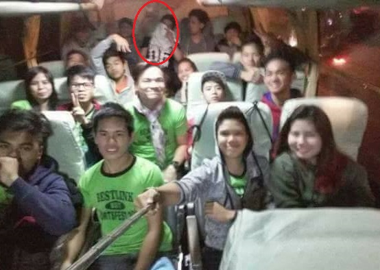 Bestlink College Students' Creepy Pictures And Posts Before The Accident