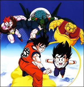 Dragon Ball Z Pelicula 02 - El hombre más fuerte de este mundo