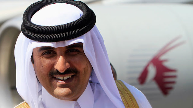 A tensão no Golfo Pérsico cresce, com o Catar acusado pelos vizinhos de patrocinar o terrorismo. Ao mesmo tempo, a relação com Portugal intensifica-se