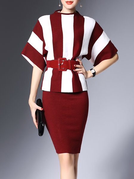 Stylewe And Just Fashion Now: Hungry And Nostalgic: StyleWe Sweater Dresses