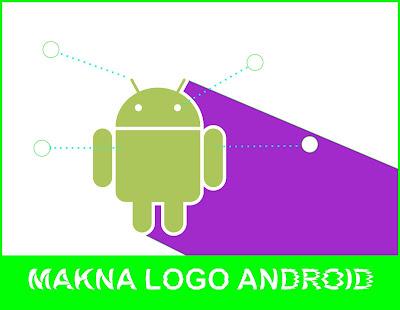 Makna Logo Android capuraca