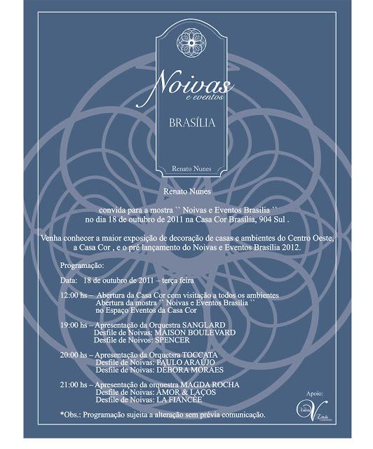 Convite+Casa+Cor+ +2011 Noivas e Eventos na Casa Cor