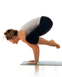 thirty days of yoga