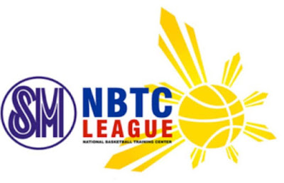 SM-NBTC League Logo