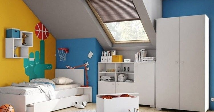 Modernos dise os de dormitorios para ni os dormitorios - Dormitorios infantiles modernos ...