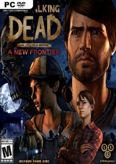 The Walking Dead A New Frontier Episode 1 e 2