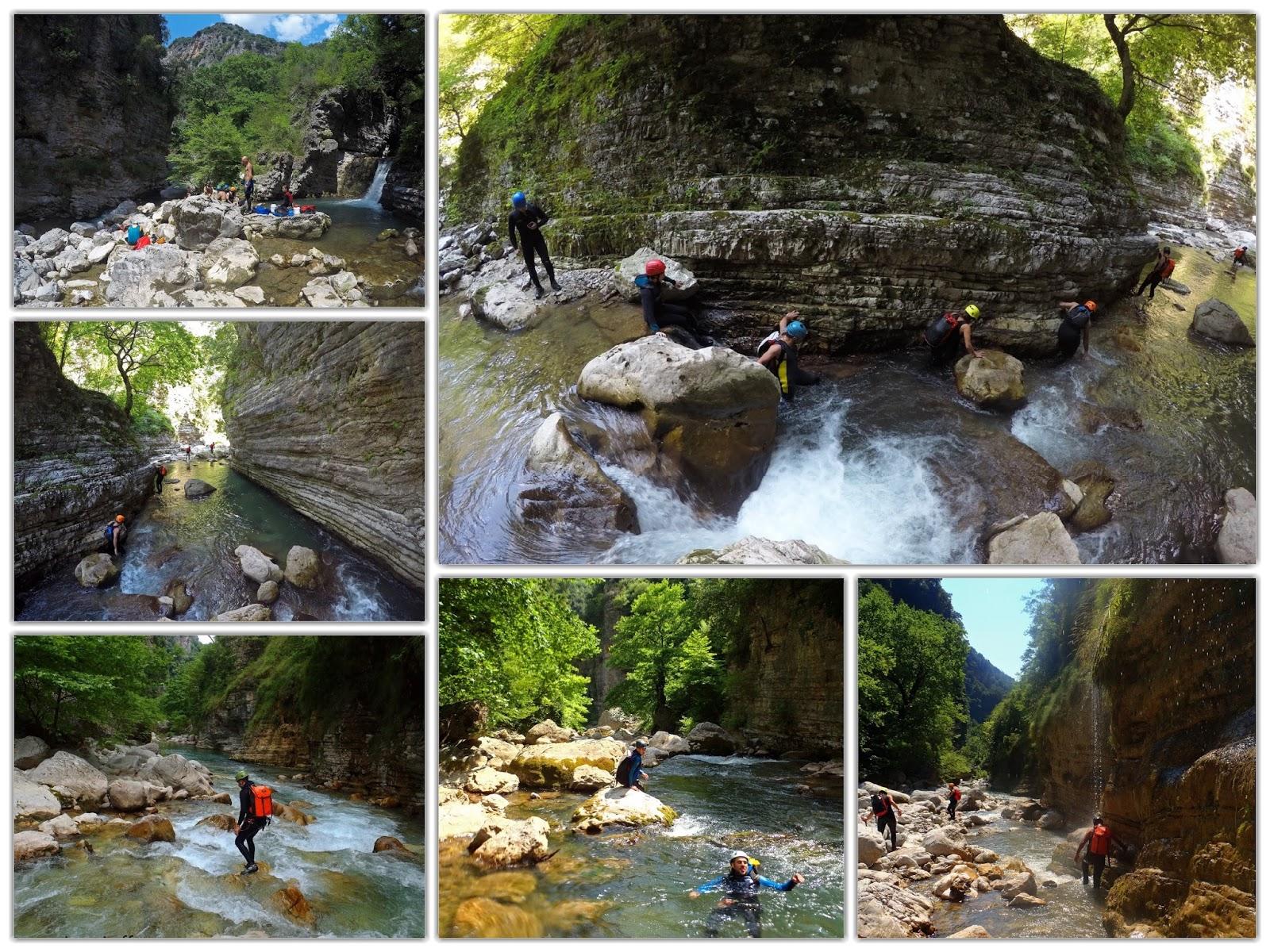 64425c9aae Ο Καλαρρύτικος ποταμός πηγάζει από τους ορεινούς όγκους της Κακαρδίτσας και  του Περιστερίου και είναι σημαντικός παραπόταμος του Αράχθου. Τρία κύρια ...
