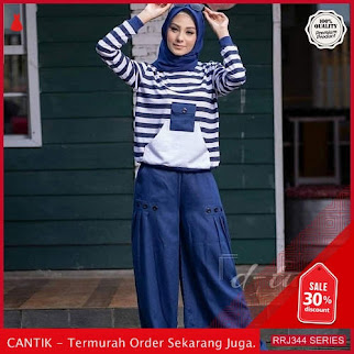 Jual RRJ344S165 Set Set Yasmin Wanita St Terbaru Trendy BMGShop