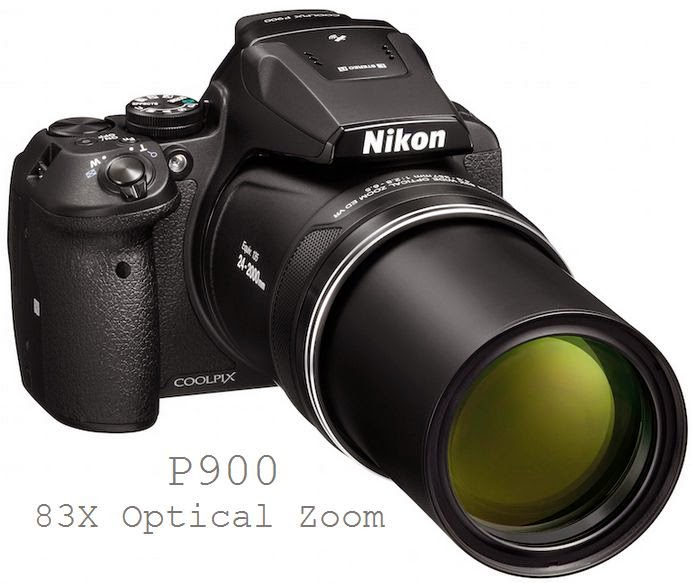 nikon coolpix p900 zoom nikon introducing coolpix p900 with 83x optical zoom 144