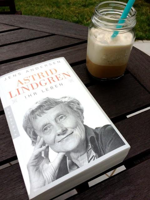 Biografie Astrid Lindgren - ihr Leben