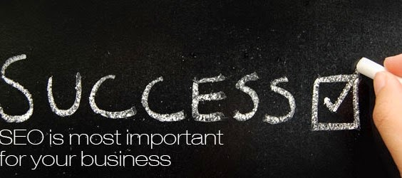 seo for your business success