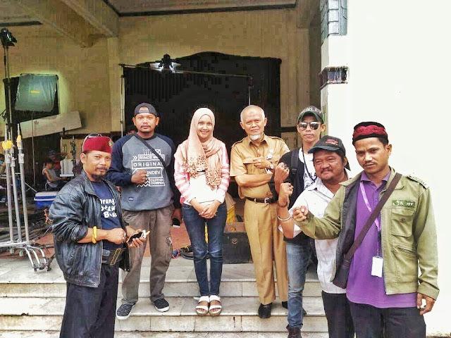 Warga Budaya Se-Bekasi Raya Kembali Protes Penggunaan Gedung Juang Tambun