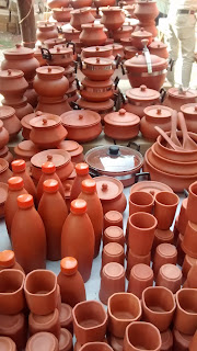 Indian Craft at Surajkund Crafts Fair