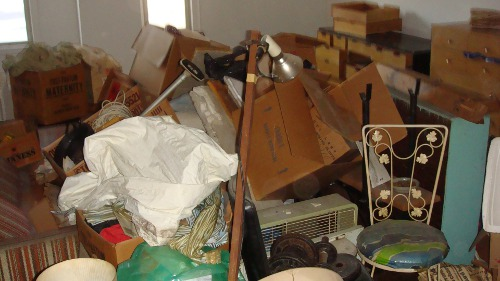 Know About the Expert Clutter Removal Service for Your Estate