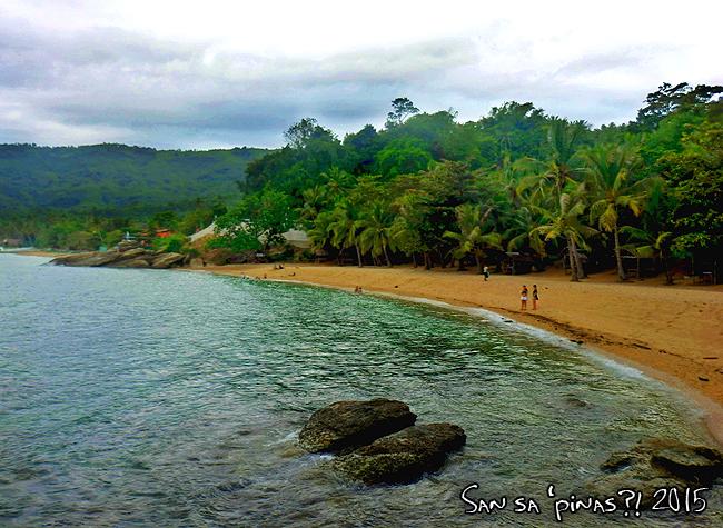 fe3b8412addf Sa Virgin Beach - Puerto Galera
