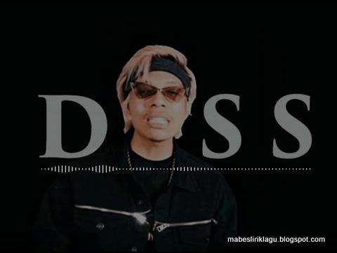 G.O.D - Raja Tim A (Diss King Alay) Lirik