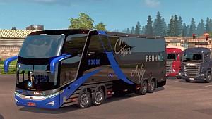 Marcopolo Paradiso G7 1800 DD bus