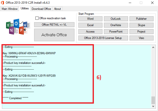Office 2019 Download Pt Br