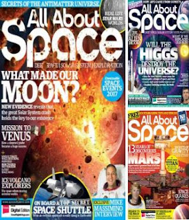 English All About Space