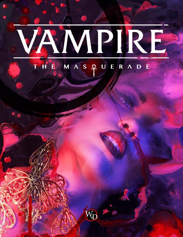 Resultado de imagen de vampiro v5