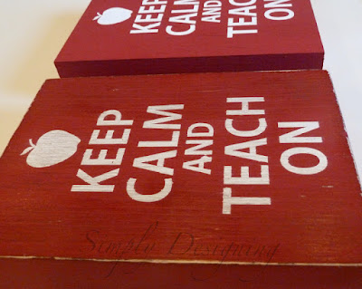 KeepCalm06 Teacher Appreciation: Keep Calm 26
