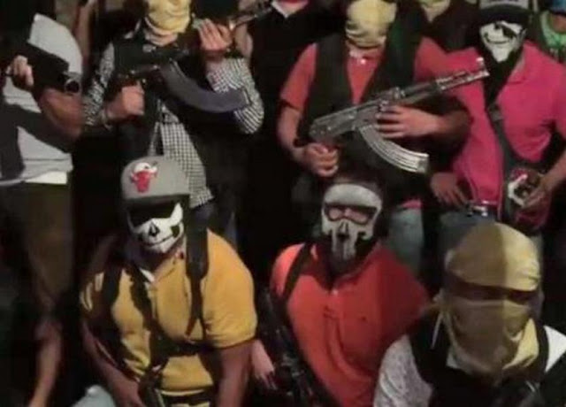 """¿Qué es el """"Cártel de Ecatepec""""? realmente existe"""
