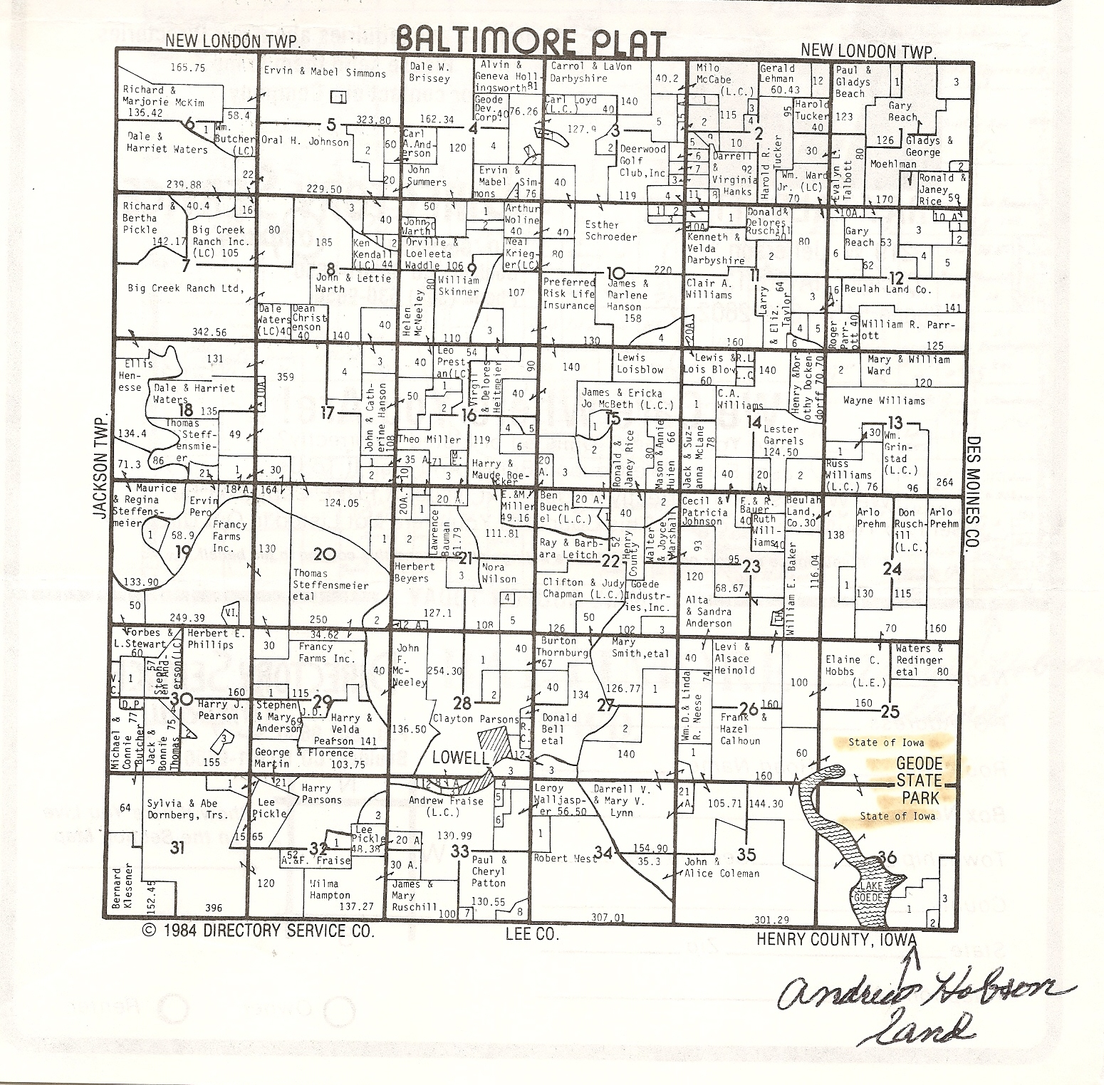 Digging Into My Family Roots Mappy Monday Henry County