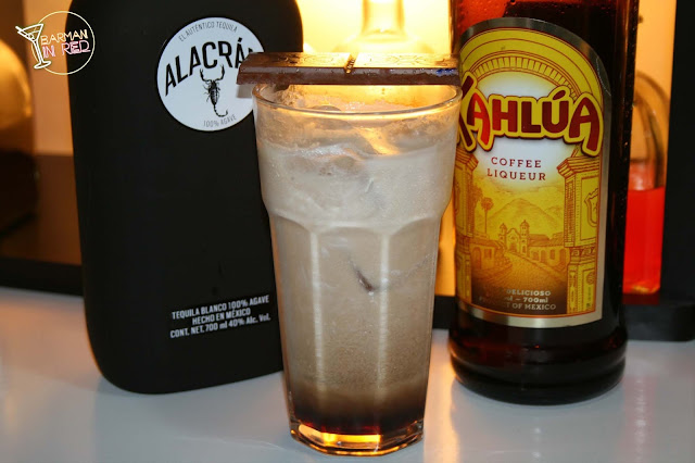mexican bulldog cocktail