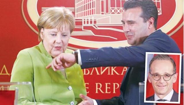 Νέες πιέσεις από τη Γερμανία!