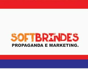 Soft Brindes, Propaganda e Marketing