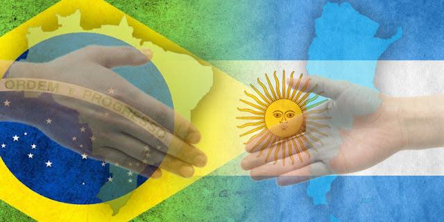 El FMI proyectó que Argentina y Brasil saldrán de la recesión y redujo la previsión de crecimiento de la región