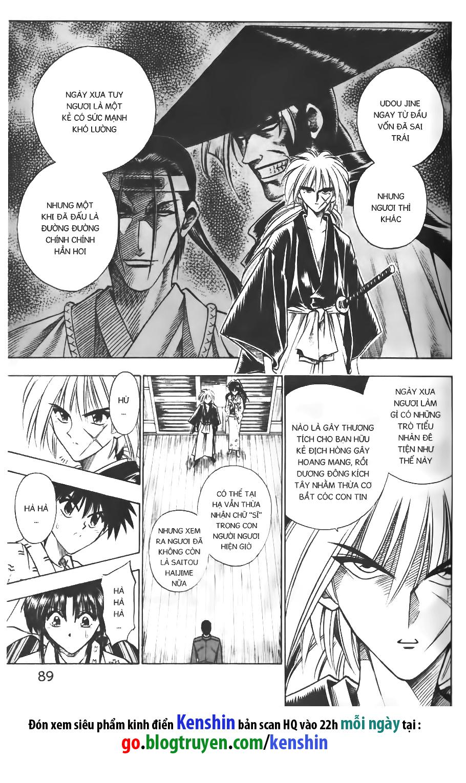 Rurouni Kenshin chap 52 trang 5